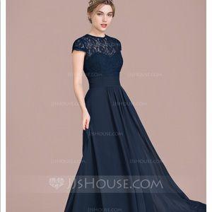 Dresses - JJ House Bridesmaid Dress